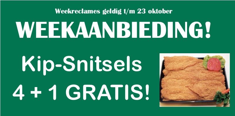 Kip-Snitzels