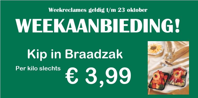 Kip-in-Braadzak